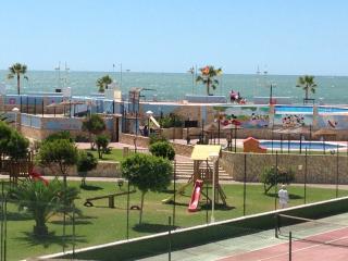 B&B.Nice apartment with seavie - El Puerto de Santa Maria vacation rentals