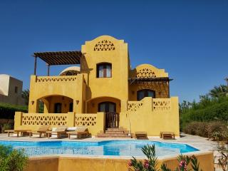 Red Sea Villa El-Gouna Hurghada with pool - El Gouna vacation rentals