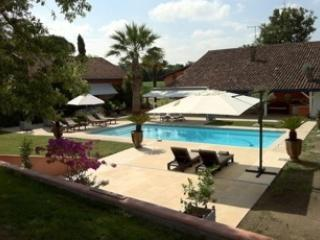 La Finca- El Cellar - Clermont vacation rentals