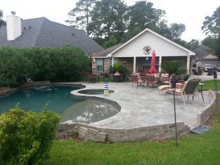 Walden Country Club Weekend Getaway - Montgomery vacation rentals