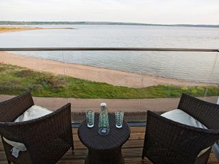 Beach View at Machynys Bay near Golf & Spa - Llanelli vacation rentals