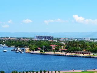 Deck 12 805 - Puerto Vallarta vacation rentals