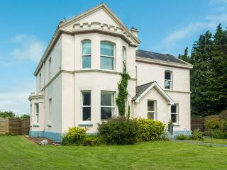 Luxury Historic Home 'Banba House',  Built 1890 - Galway vacation rentals