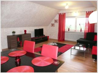 4-star Apartment ARRAS CASTLE - Cochem vacation rentals