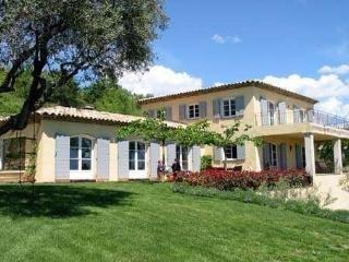 Villa La Palmeraie - Chateauneuf de Grasse vacation rentals