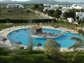 Bella Luna Penthouse Apartment - Cala d'Or vacation rentals