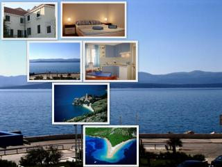 Apartment Kito A2, Bol by the sea - Bol vacation rentals