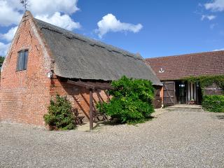 Grove Barn Cottages - Potter Heigham vacation rentals