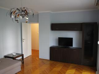 Belgrade City Center Apartment - Belgrade vacation rentals