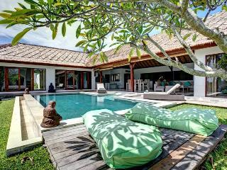 3BR - BALINESE STYLE VILLA - Sanur vacation rentals