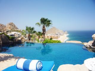 Casa Miramar - Pedregal, 3 or 4 Bed, Ocean View - Cabo San Lucas vacation rentals