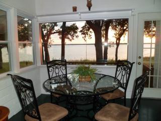 Lewisville Stunning Lakefront Retreat - Port Mansfield vacation rentals