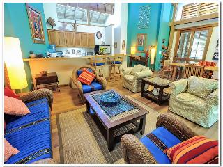 Casa Capricorn - sleeps 4 - Roatan vacation rentals