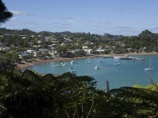 Holiday In Paradise: Bay of Islands, New Zealand - Russell vacation rentals