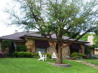Executive Dallas / Plano Vacation Home Sleeps 8 - Port Mansfield vacation rentals