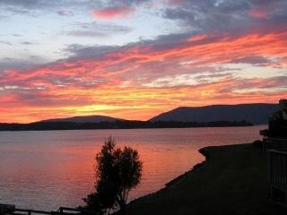 Majestic Pointe! Book Your 2014 Vacation Now! - Smith Mountain Lake vacation rentals