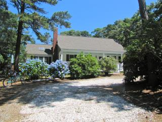 Beautiful, spacious home near ocean and bike path - Eastham vacation rentals