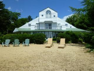 7000 SF Winnipesaukee Home - 8/29 WEEK SPECIAL! - Moultonborough vacation rentals