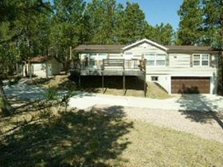 JADE PLACE near Mt. Rushmore - South Dakota vacation rentals