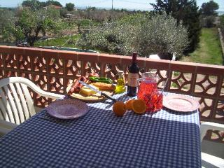 Studio Apartment-Finca Gamundi - L'Ampolla vacation rentals