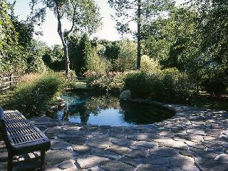 PRIVATE HISTORICAL HOME AND GUEST HOUSE - Hampton Bays vacation rentals