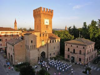 Historic center - Newly renovated - Province of Modena vacation rentals