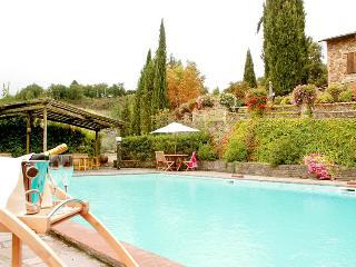 la capanna - Castelnuovo Berardenga vacation rentals