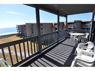 OCEAN FRONT VACATION RENTAL - North Topsail Beach vacation rentals