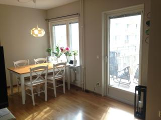 Kungsholmen, Stockholm City - Stockholm County vacation rentals