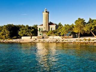 Lighthouse Villa Lanterna - Zadar vacation rentals