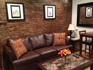 Boston North End luxury apartment. - Boston vacation rentals