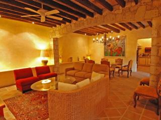 GORGEOUS SLEEPS 6 WITH BEDOUIN TENT, FIREPLACE - San Miguel de Allende vacation rentals