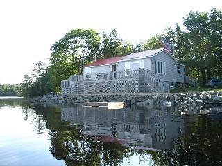 Quiet Lake House in Nova Scotia - Annapolis Royal vacation rentals