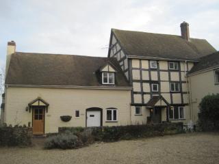 Farmhouse Cottage - Malvern vacation rentals