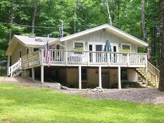 West Point On Lake Winnipesaukee 3 Bedrooms - Moultonborough vacation rentals