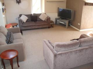 Danbury Lodge Penthouse - Matlock Bath vacation rentals
