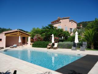 Superb villa by the sea, near Carquerianne - Carqueiranne vacation rentals
