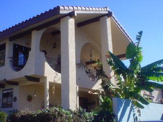 California Beach House Guest Apartment-Ocean View - Ventura vacation rentals
