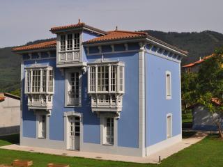 Matin's Penthouse - Cudillero vacation rentals