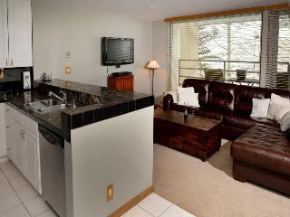 Simba Run One Bedroom Condo in Vail - Northwest Colorado vacation rentals