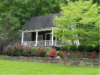 Silver Creek Cottage - Smoky Mountains vacation rentals