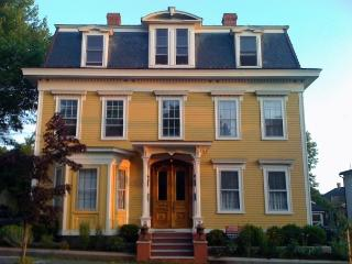 Large One Bedroom, Steps from River and Downtown - North Shore Massachusetts - Cape Ann vacation rentals