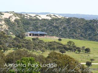 Almonta Park - Coffin Bay vacation rentals