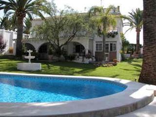 Villa La Laguna - Marbella vacation rentals