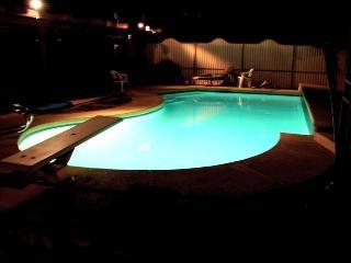 L V Home, Pool & Wifi Near Thomas Mack - Las Vegas vacation rentals