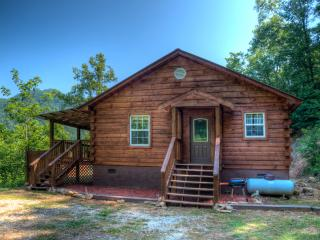 Alarka Hideaway - Bryson City, North Carolina - Bryson City vacation rentals
