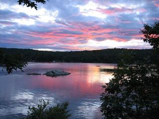 Unique Lake Oscawana Lakefront House - Putnam Valley vacation rentals