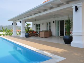 Hua Hin Villa with pool - Hua Hin vacation rentals