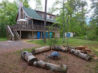 Cedar Beach Lodge is a Modern Year-Round - Church Creek vacation rentals