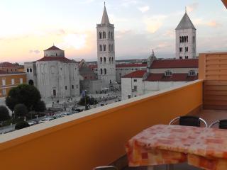 Sunset Delight Apartment - Zadar vacation rentals